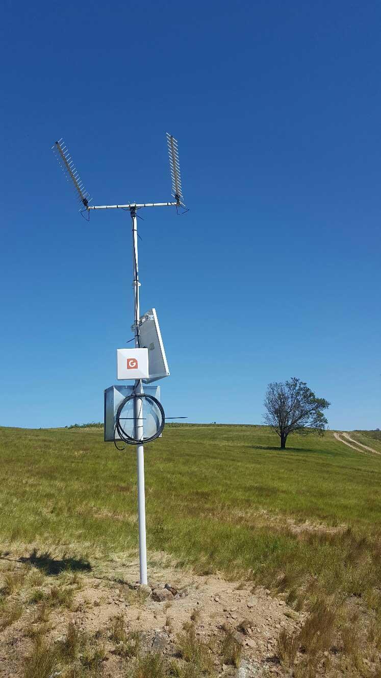 Testimonials - G-Spotter Antennas