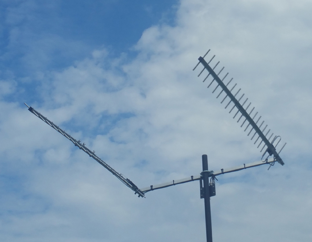 Products - G-Spotter Antennas